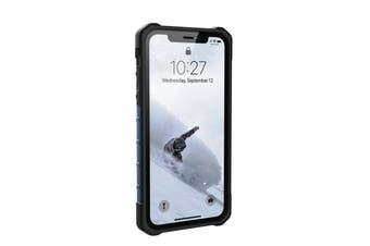 "Urban Armor Gear Plasma mobile phone case 15.5 cm (6.1"") Cover Black,Blue"