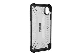 "Urban Armor Gear Plasma mobile phone case 16.5 cm (6.5"") Cover Black,Grey"