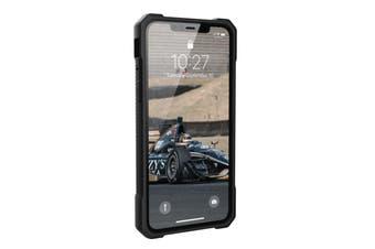 "Urban Armor Gear 111721114040 mobile phone case 16.5 cm (6.5"") Folio Black"