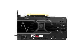 Sapphire 11295-03-20G graphics card AMD Radeon RX 5500 XT 4 GB GDDR6