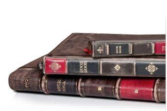 "TwelveSouth 12-1403 notebook case 33 cm (13"") Sleeve case Brown"