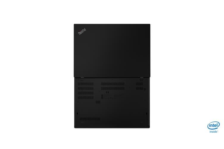 Lenovo ThinkPad L490 + USB-C Dock Gen 2 (40AS0090AU) Notebook Black 35.6 cm