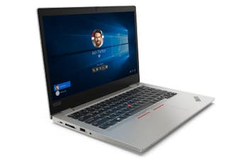 "Lenovo ThinkPad L13 Notebook Silver 33.8 cm (13.3"") 1920 x 1080 pixels"