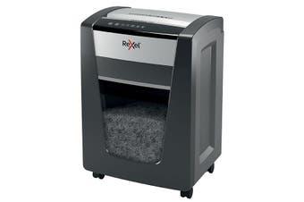 REXEL ® MOMENTUM SHREDDER CROSS X420