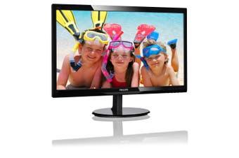 Philips V Line LCD monitor 246V5LHAB/00