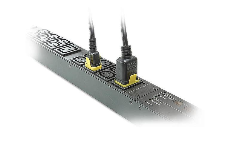 Aten 2X-EA11 cable protector Yellow