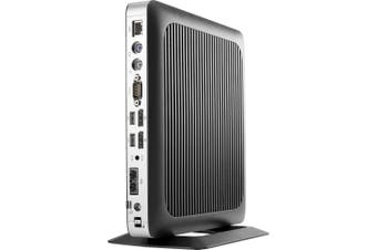 HP t630 2 GHz GX-420GI Silver Windows 10 IoT Enterprise 1.52 kg