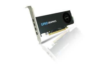 Sapphire 32286-01-10G graphics card AMD 4 GB GDDR5