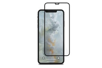 3SIXT Screen Protector Anti smudge Flat Glass - iPhone Xs Max - Clear