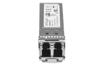 StarTech.com HPE 455883-B21 Compatible SFP+ Module - 10GBASE-SR - 10GbE Multi