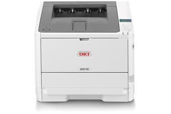 OKI B512DN MONO LASER PRINTER