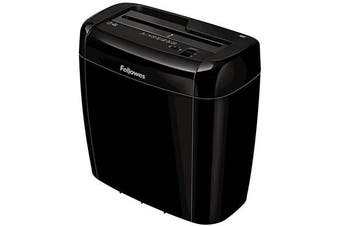 FELLOWES SHREDDER FELLOWES 36C CROSS CUT (REPLACES P35C)