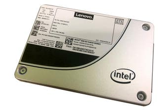 "Lenovo 4XB7A13635 internal solid state drive 2.5"" 960 GB Serial ATA III 3D TLC"