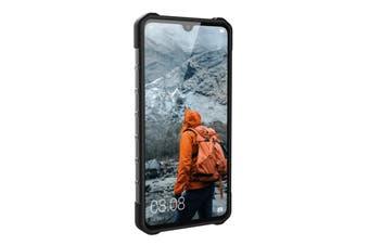 "Urban Armor Gear Plasma mobile phone case 16.6 cm (6.53"") Cover Black"