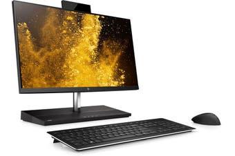 "HP EliteOne 1000 G2 60.5 cm (23.8"") 1920 x 1080 pixels Touchscreen 8th gen"