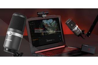 AVerMedia BO311 Streaming Kit (GC311 + PW313 + AM310) Compact Stream Device,