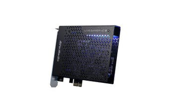 AVerMedia GC570 Live Gamer HD2 PCI-Express capture Card 1080p @ 60 fps, HDMI in