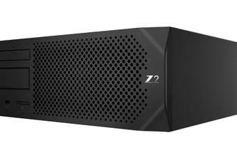 HP Z2 G4 WORKSTATION SMALL FORM FACTOR E-2104G 16GB (1X 16GB DDR4-2666 ECC)