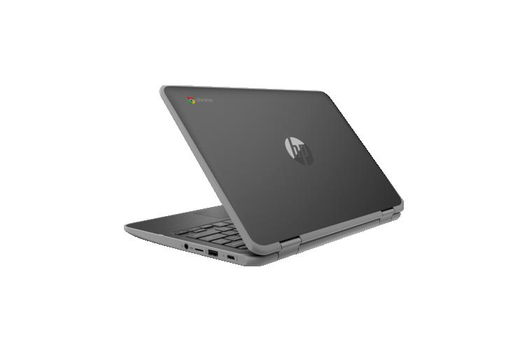 "HP Chromebook x360 11 G2, 11.6"" HD Touch, Celeron N4000, 4GB, 32GB eMMC, Chrome"