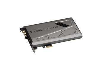 EVGA 712-P1-AN01-KR audio card Internal 5.1 channels PCI-E x1