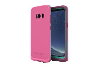 Lifeproof Fre - Samsung Galaxy S8+ - Twilights Edge Purple