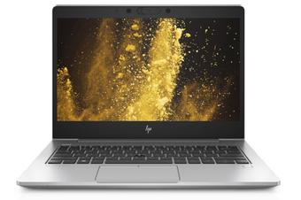 HP EliteBook 830 G6 (7NU90PA) i5-8365U vPro 8GB(1x8GB)(DDR4) SSD-256GB
