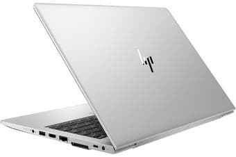 "HP EliteBook 840 G6 + Z24nf G2 Notebook Silver 35.6 cm (14"") 1920 x 1080 pixels"