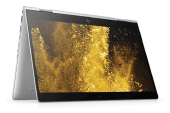HP EliteBook x360 830 G6 with PEN (7PK07PA) i5-8265U 8GB(1x8GB)(DDR4) SSD-256GB