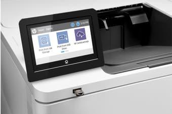 HP LaserJet Enterprise M610dn 1200 x 1200 DPI A4