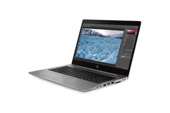 HP ZBook 14u G6 (7QG45PA) i7-8565U(4C)(4.6GHz) 16GB(1x16GB)(DDR4) SSD-512GB