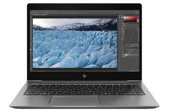 HP ZBook 14u G6 (7QG66PA) i7-8565U(4C)(4.6GHz) 16GB(1x16GB)(DDR4) SSD-512GB