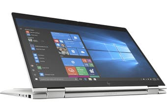 "HP EliteBook x360 1040 G6 Hybrid (2-in-1) Silver 35.6 cm (14"") 1920 x 1080"
