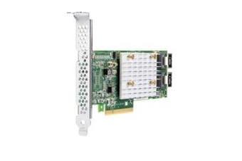 Hewlett Packard Enterprise SmartArray E208i-p SR Gen10 RAID controller PCI