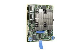Hewlett Packard Enterprise 869081-B21 RAID controller PCI Express x8 3.0 12