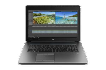 HP Zbook 17 G6 (8WM54PA) i7-9850H(6C)(4.6GHz) 16GB(1x16GB)(DDR4)