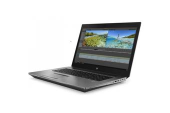 HP Zbook 17 G6 (8WM60PA) E-2286M 64GB(2x32GB)(DDR4) SSD-1TB+HDD-2TB