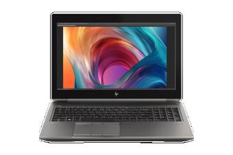 HP Zbook 15 G6 (8WN65PA) E-2886M vPro 16GB(1x16GB)(DDR4) SSD-512GB+HDD-1TB