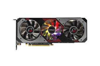 Asrock Phantom Gaming 90-GA1JZZ-00UANF graphics card AMD Radeon RX 5700 XT 8 GB