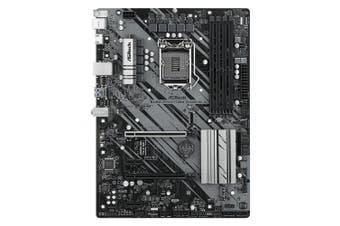 Asrock B460 Phantom Gaming 4 LGA 1200 ATX Intel B460