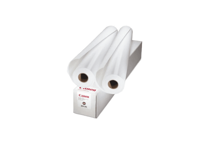 Canon A0 CANON BOND PAPER 80GSM 914MM X 100M (BOX OF 2 ROLLS) FOR 36-44''