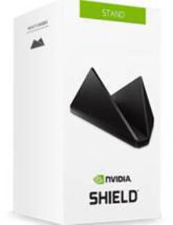 NVIDIA Shield TV Stand (channel)