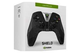 NVIDIA Shield TV Controller Thunderstrike (channel)