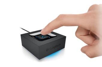 LOGITECH Bluetooth Adapter Audio Streaming Via Bkuetooth - Superior acoustics