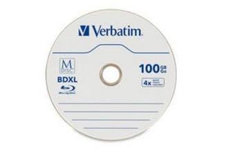 Verbatim BDXL 100GB 4X 5 pc(s)