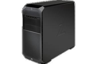 HP Z4 G4 WKS (9DD32PA) i9-9920X(12C)(4.4GHz) 64GB(4x16GB)(DDR4)(ECC)