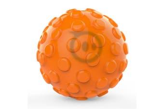 Sphero ACB0OR Shields your Sphero Nubby Cover - Orange