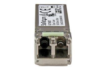 StarTech.com HPE AJ716B Compatible SFP+ Module - 8G Fiber Channel SW - 8GbE
