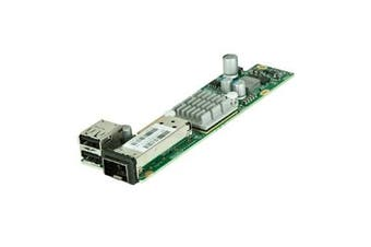 Supermicro AOC-CTG-i1S Ethernet 10240 Mbit/s Internal