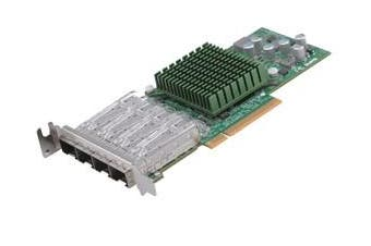 Supermicro AOC-STG-I4S networking card Ethernet 8000 Mbit/s Internal