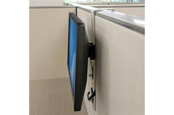 StarTech.com Cubicle Hanging Monitor Mount